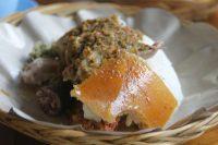 バビグリン(豚の丸焼き料理)