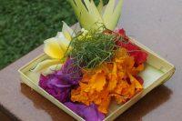花の供物「チャナン」