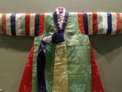 国立民俗博物館は韓国の伝統文化を学ぶことができます。