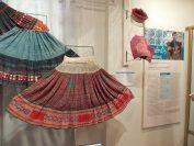 伝統芸術&⺠族学センターは小さな博物館