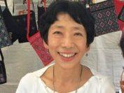 ビエンチャンに暮らす安井清子さん